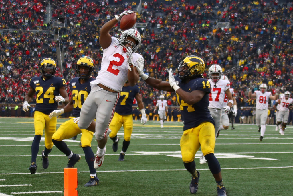 TTUN Decimated after 8th consecutive loss to the Buckeyes ...